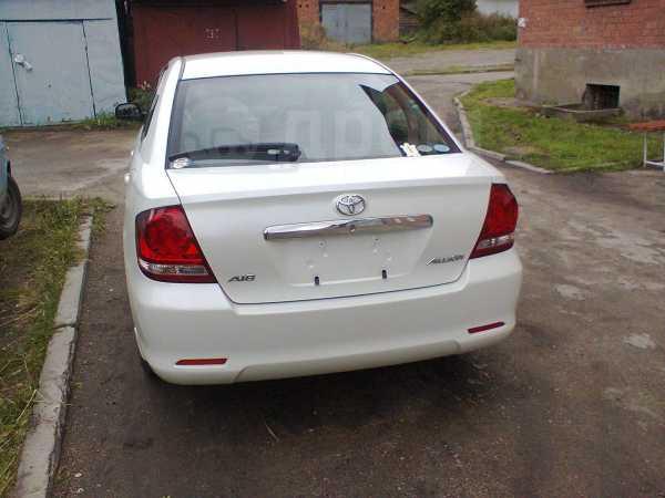 Toyota Allion, 2005 год, 550 000 руб.