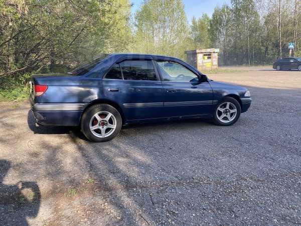 Toyota Carina, 1996 год, 182 000 руб.