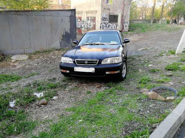 Honda Inspire, 1997 год, 210 000 руб.