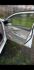 Toyota Corolla Fielder, 2008 год, 475 000 руб.