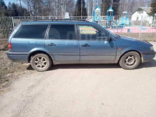 Volkswagen Passat, 1994 год, 140 000 руб.