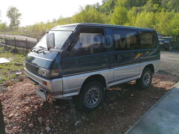Mitsubishi Delica, 1994 год, 325 000 руб.
