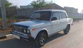 Евпатория 2106 1985