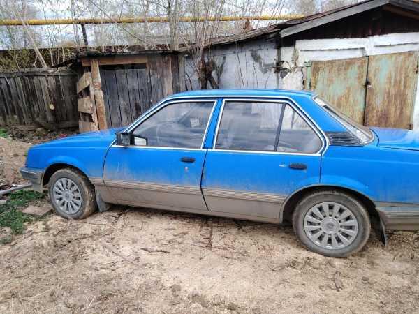 Opel Ascona, 1984 год, 30 000 руб.