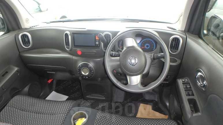 Nissan Cube, 2012 год, 450 000 руб.