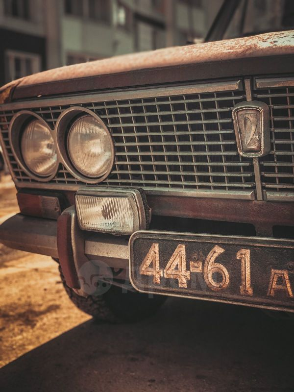 Лада 2103, 1974 год, 40 000 руб.