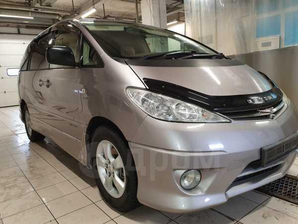 Toyota Estima, 2004 год, 720 000 руб.