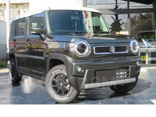 Suzuki Hustler, 2020 год, 453 000 руб.