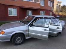 Сергиев Посад 2115 Самара 2008