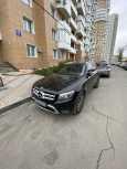 Mercedes-Benz GLC, 2016 год, 3 000 000 руб.