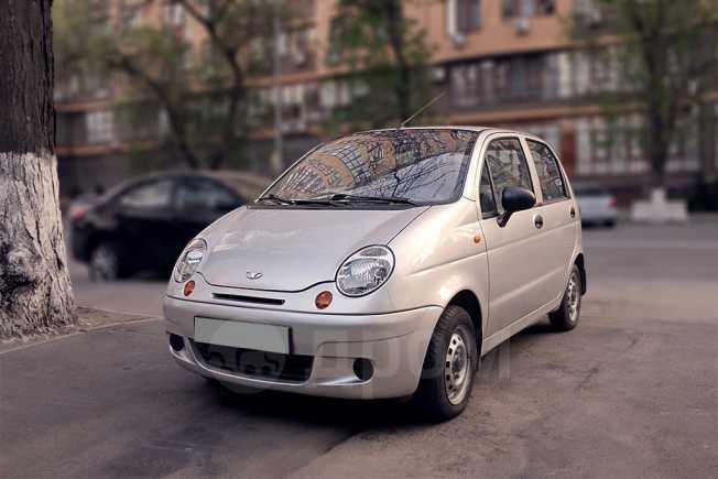 Daewoo Matiz, 2013 год, 240 000 руб.