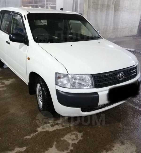 Toyota Probox, 2009 год, 530 000 руб.