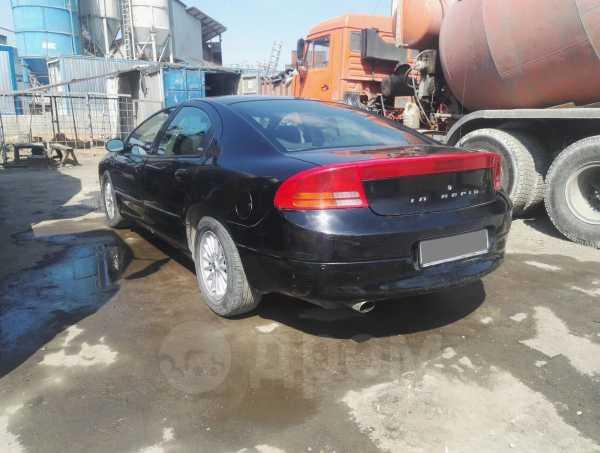 Chrysler Intrepid, 2001 год, 150 000 руб.