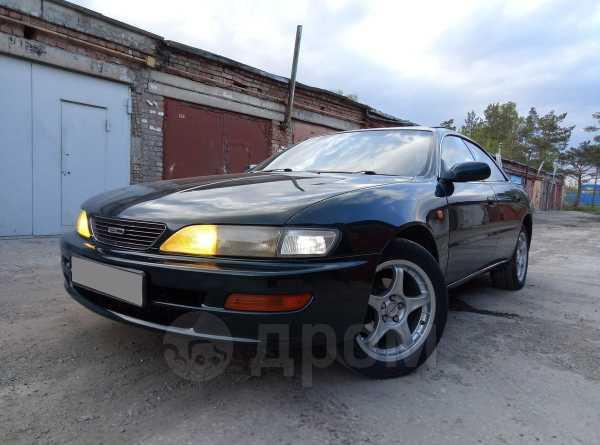 Toyota Carina ED, 1995 год, 178 000 руб.
