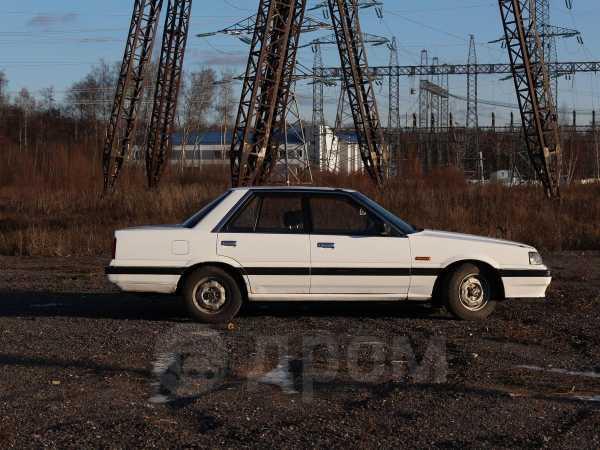 Nissan Skyline, 1988 год, 370 000 руб.