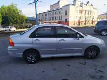 Барнаул Aerio 2005