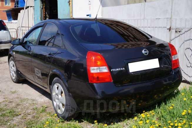 Nissan Primera, 2005 год, 235 000 руб.