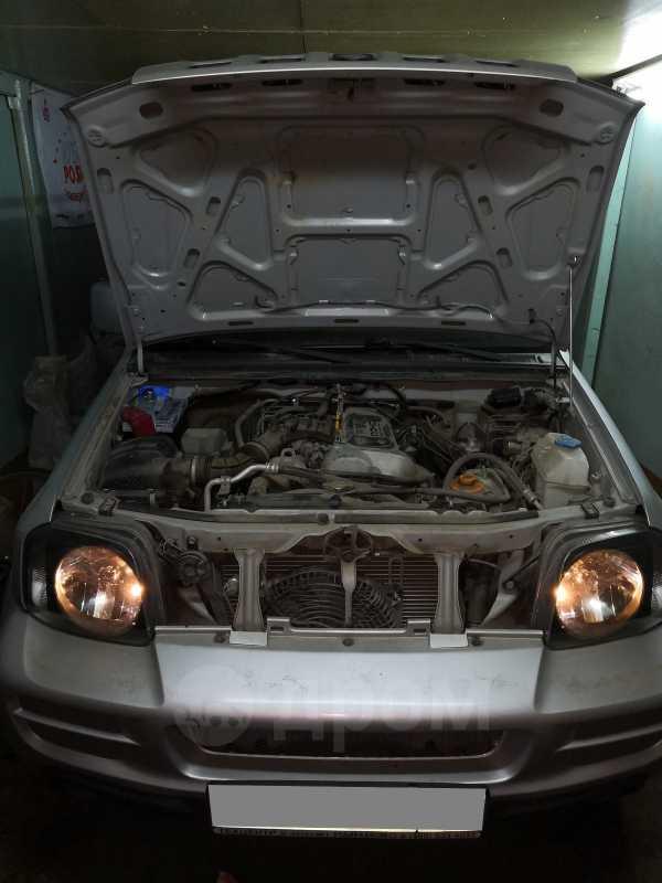 Suzuki Jimny, 2007 год, 669 000 руб.