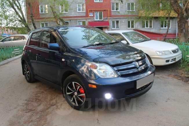 Toyota ist, 2002 год, 359 000 руб.