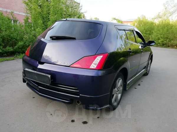 Toyota WiLL VS, 2001 год, 250 000 руб.