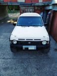 Nissan Terrano, 1991 год, 230 000 руб.