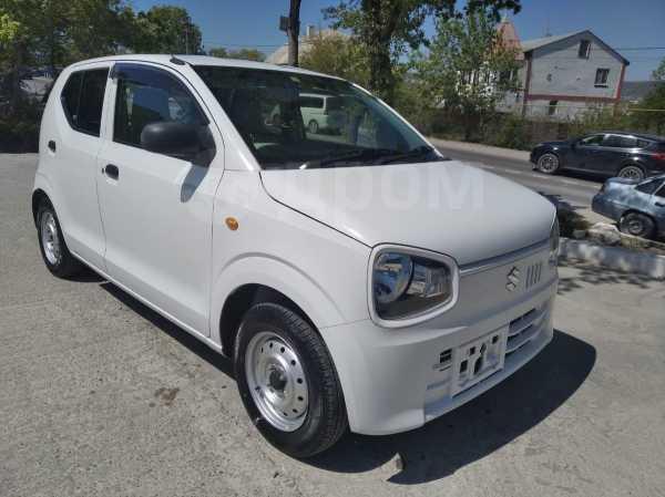 Suzuki Alto, 2015 год, 307 000 руб.