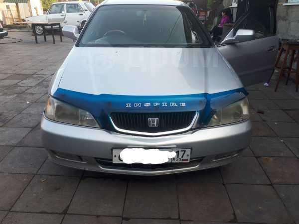Honda Inspire, 2001 год, 270 000 руб.