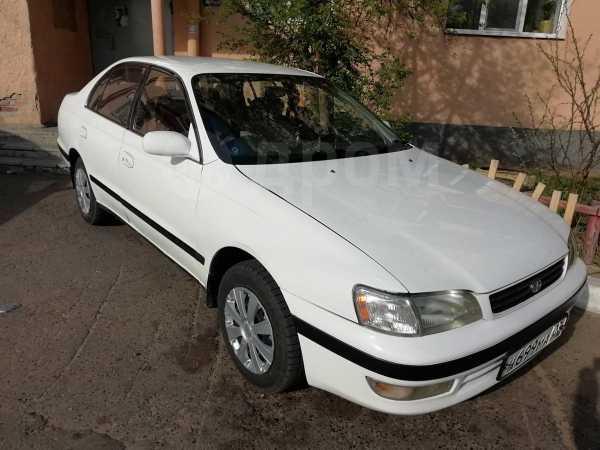 Toyota Corona, 1994 год, 215 000 руб.