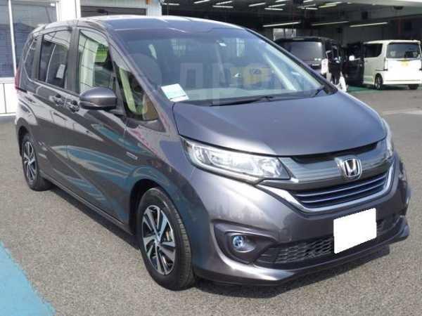 Honda Freed, 2019 год, 941 000 руб.