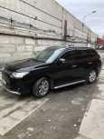 Mitsubishi Outlander, 2013 год, 1 200 000 руб.