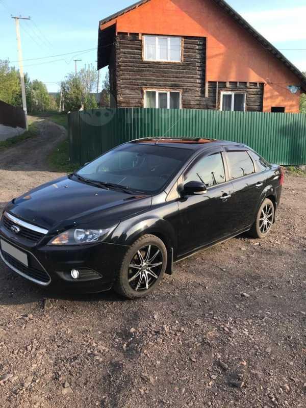 Ford Focus, 2011 год, 405 000 руб.