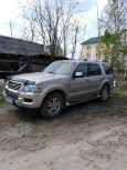 Ford Explorer, 2007 год, 730 000 руб.