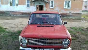 Кабанск 2101 1983