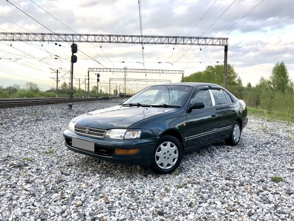 Toyota Corona, 1994 год, 169 000 руб.