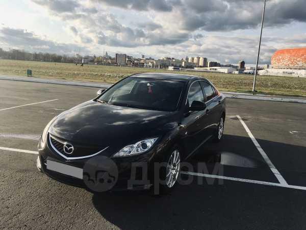 Mazda Mazda6, 2010 год, 549 000 руб.