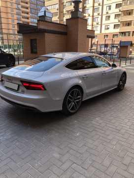 Краснодар A7 2017