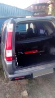 Honda CR-V, 2006 год, 695 000 руб.