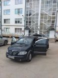 SsangYong Rodius, 2007 год, 565 000 руб.