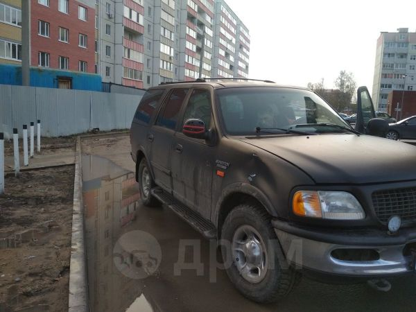 Ford Expedition, 2001 год, 370 000 руб.