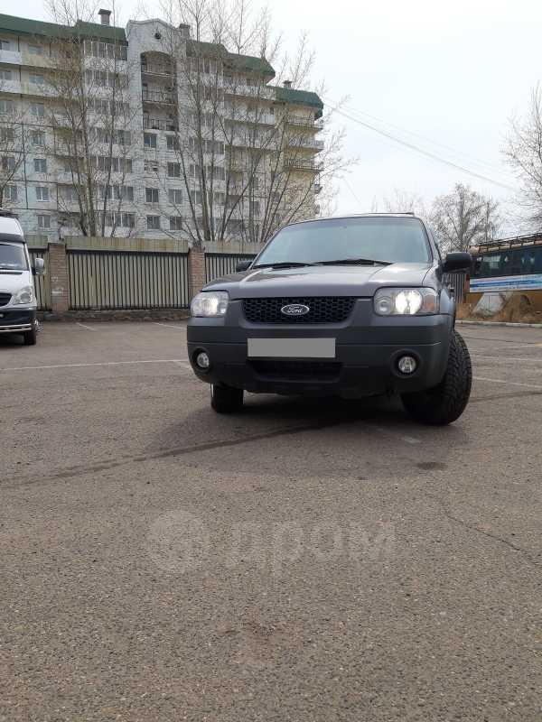Ford Maverick, 2005 год, 388 888 руб.