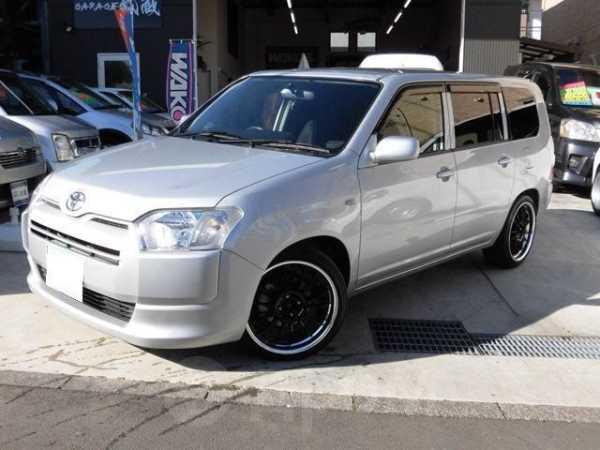 Toyota Probox, 2019 год, 433 000 руб.