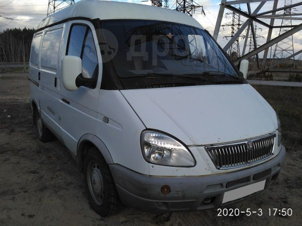 ГАЗ 2217, 2004 год, 125 000 руб.