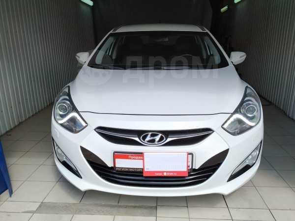 Hyundai i40, 2015 год, 910 000 руб.