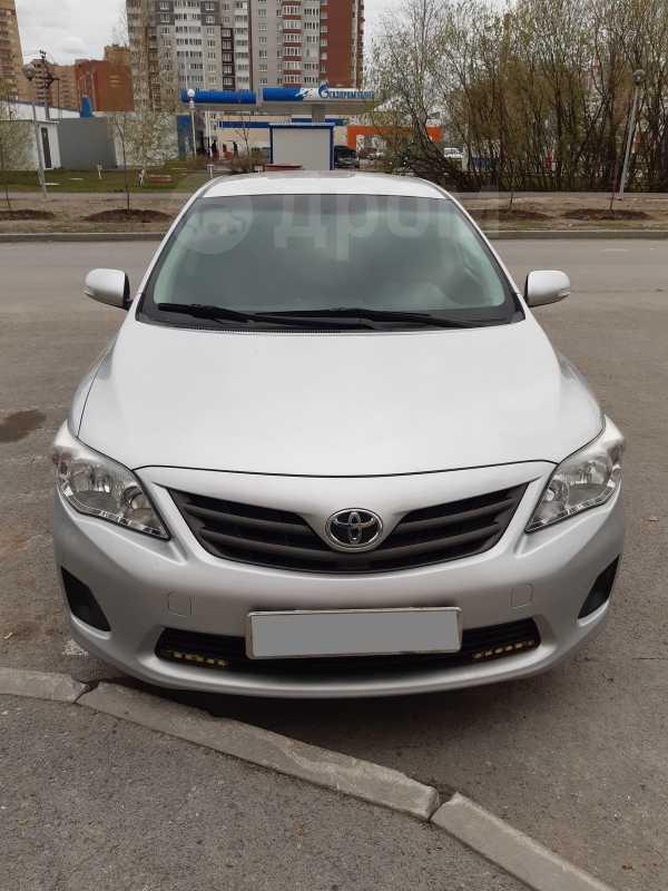 Toyota Corolla, 2011 год, 640 000 руб.