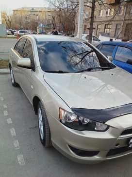 Челябинск Lancer 2007