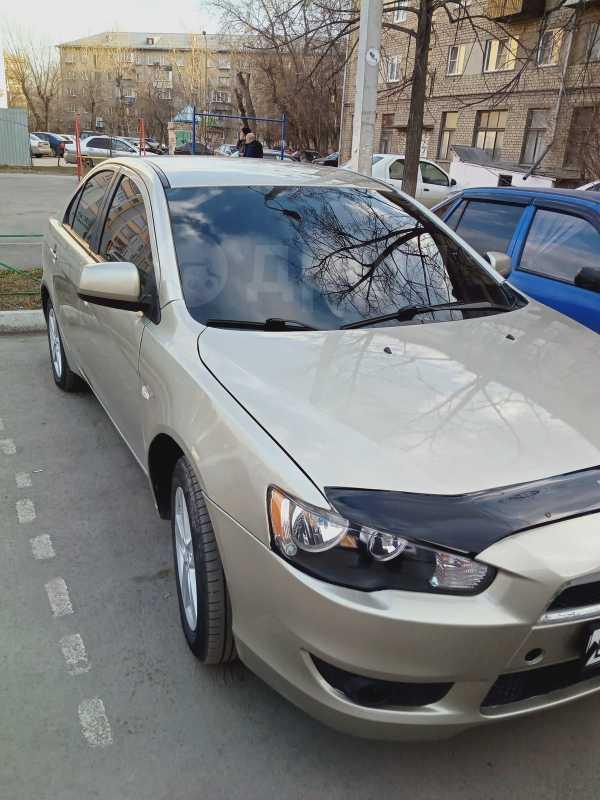 Mitsubishi Lancer, 2007 год, 355 000 руб.