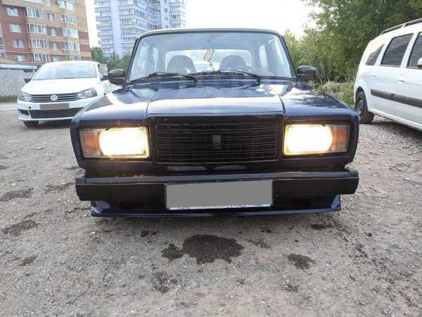 Лада 2107, 2006 год, 39 500 руб.