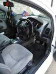 Honda Fit Aria, 2007 год, 250 000 руб.