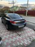 Opel Insignia, 2008 год, 435 000 руб.