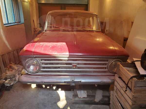 Москвич 408, 1966 год, 95 000 руб.